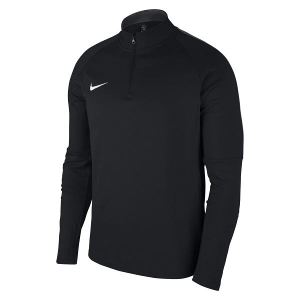 the best detailed images to buy Club Arbitre - Sweat d'entraînement demi-zip Nike Academy 18 Enfant