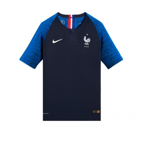 lowest price good looking great deals 2017 Club Arbitre - Maillot de football 2018 Nike FFF - Enfant