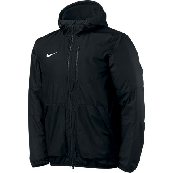 la moitié 90fba 55206 Club Arbitre - Blouson Nike Team fall Adulte - 645550