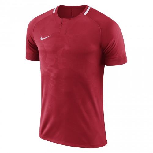 ME03-Maillot de match Nike Challenge II Enfant - 894053 - Rouge
