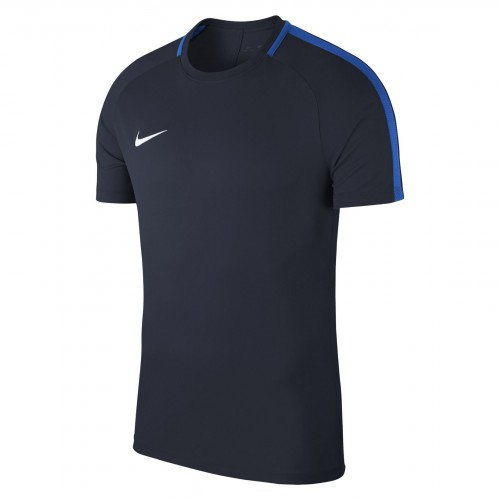 Maillot Nike training top Academy 18 Adulte - 893693 - Marine