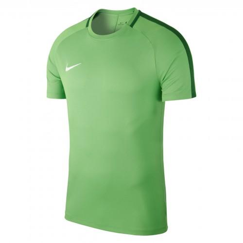 Club Arbitre Maillot Nike Training top academy 18 Enfant Vert