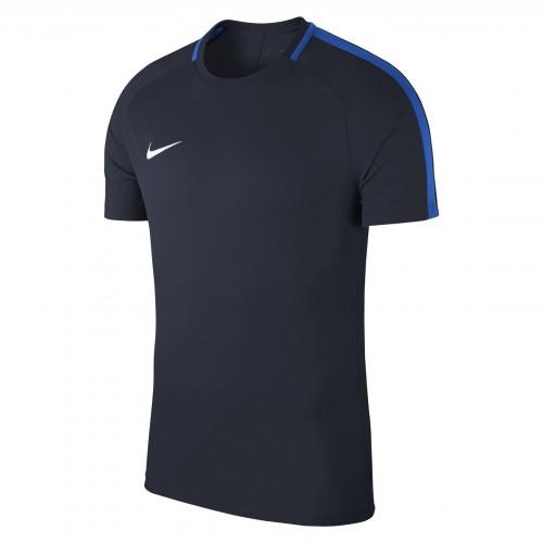 Maillot Nike training top Academy 18 Enfant - 893750 - Marine