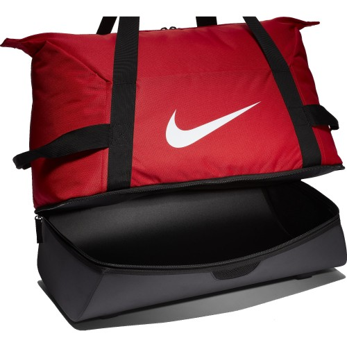 Sac à dos Nike Club Team Hardcase Medium - BA5507 Rouge
