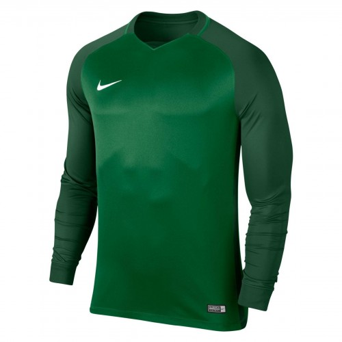 Maillot de match Nike Trophy III Manches longues Adulte - 833048