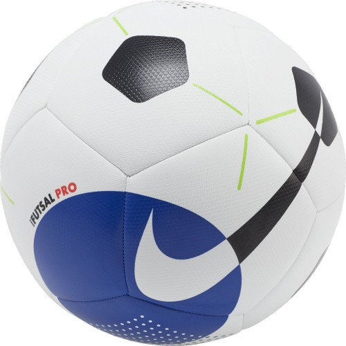Ballon de foot Nike Futsal - SC3971 Blanc