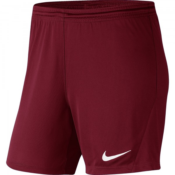 nike shorts femme