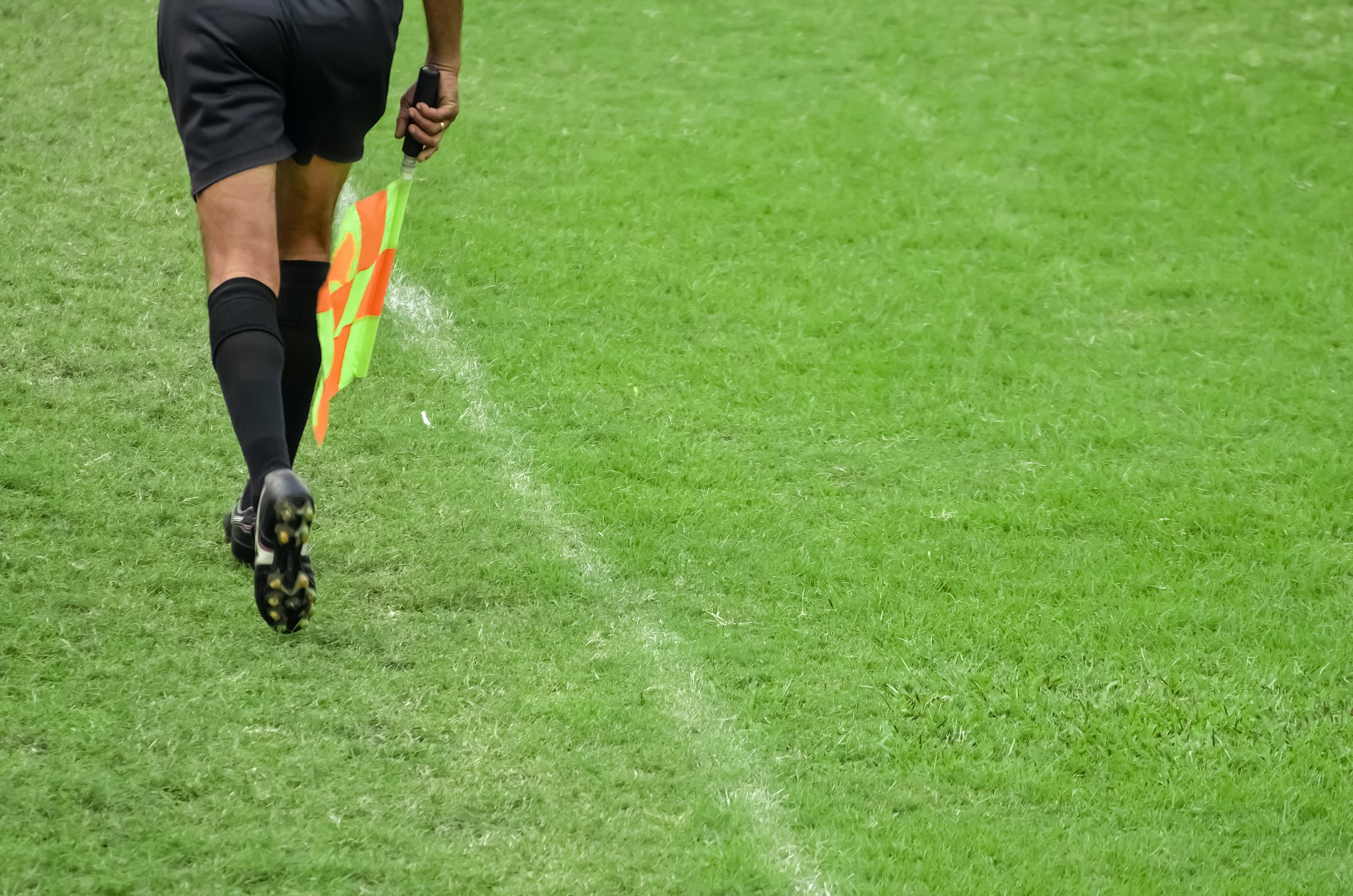 Quel matériel est obligatoire pour un arbitre de rugby ?