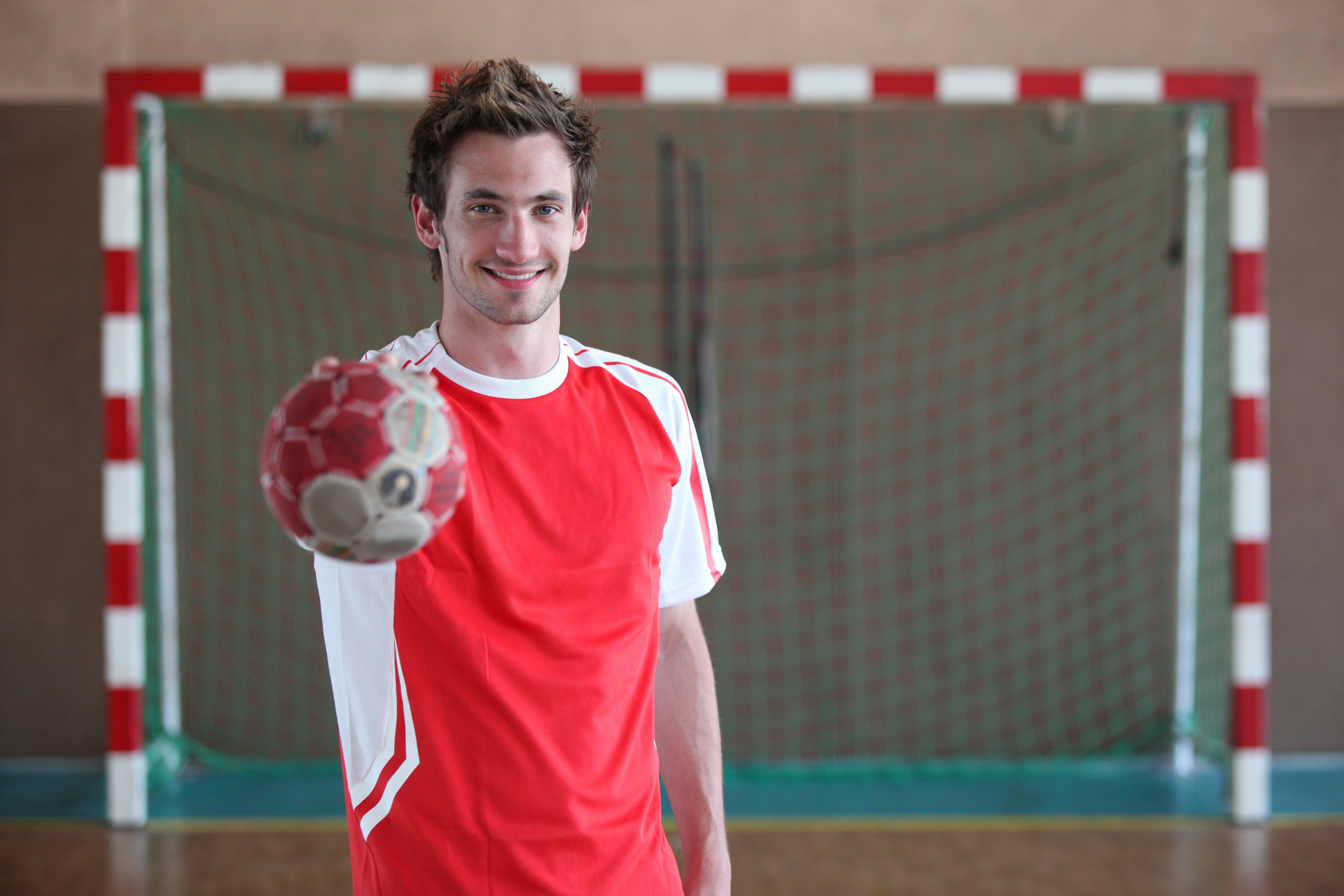 Quelle différence entre un ballon d'Handball d'entrainement et un ballon de compétition ?