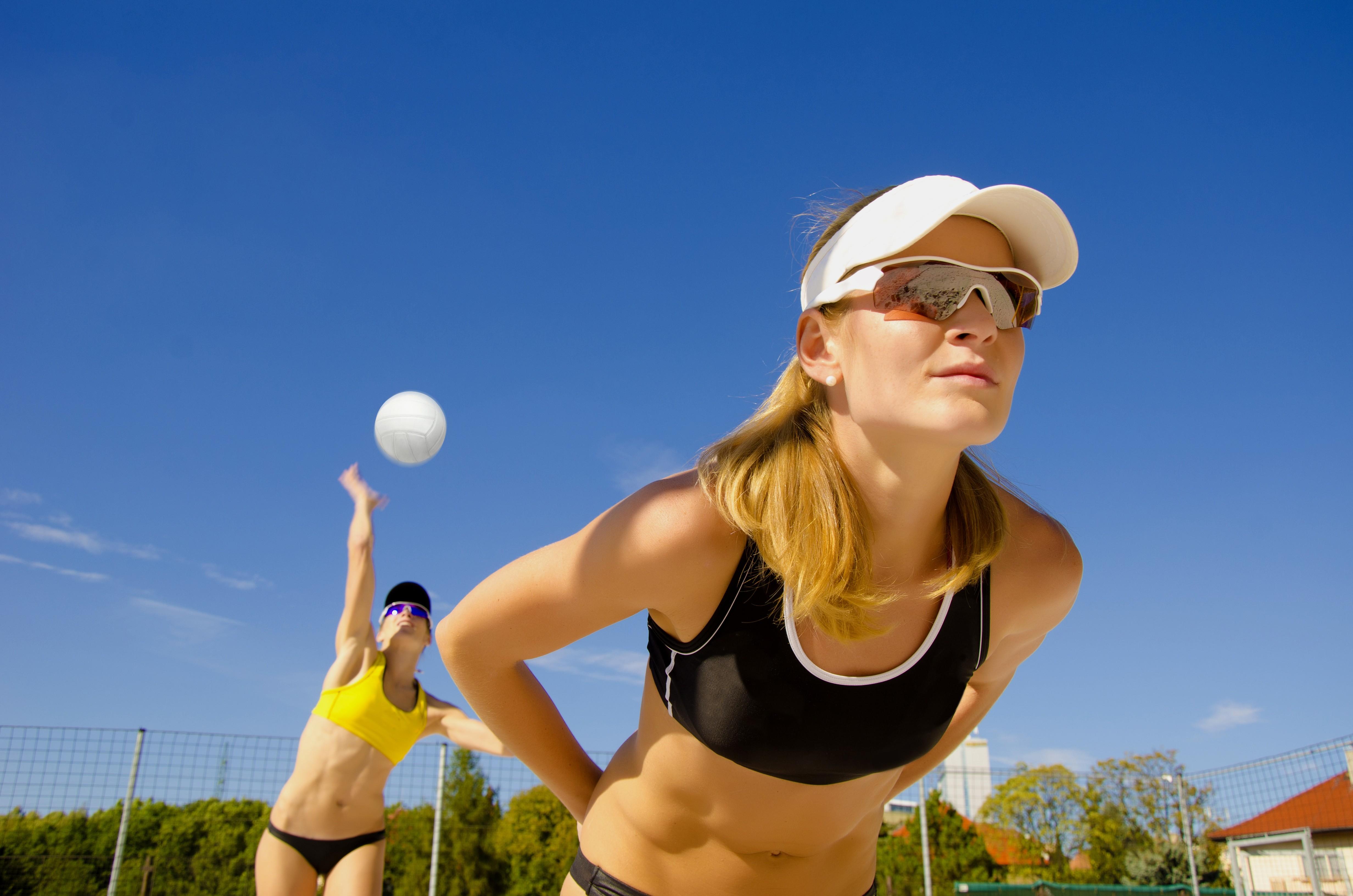 Quelles sont les particularités du Beach Volley ?