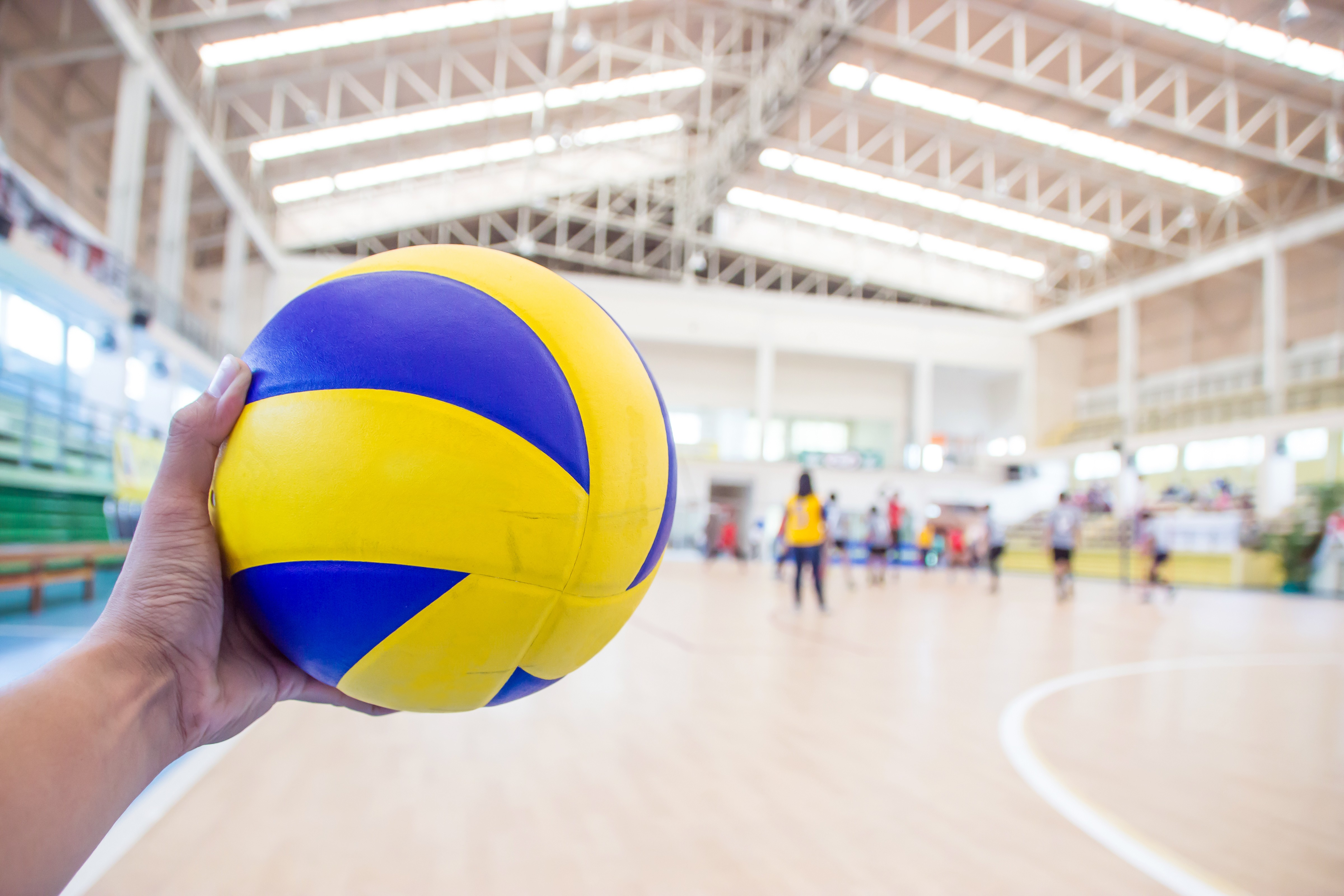 Quelles sont les équipements nécessaires à un club de Volley Ball ?