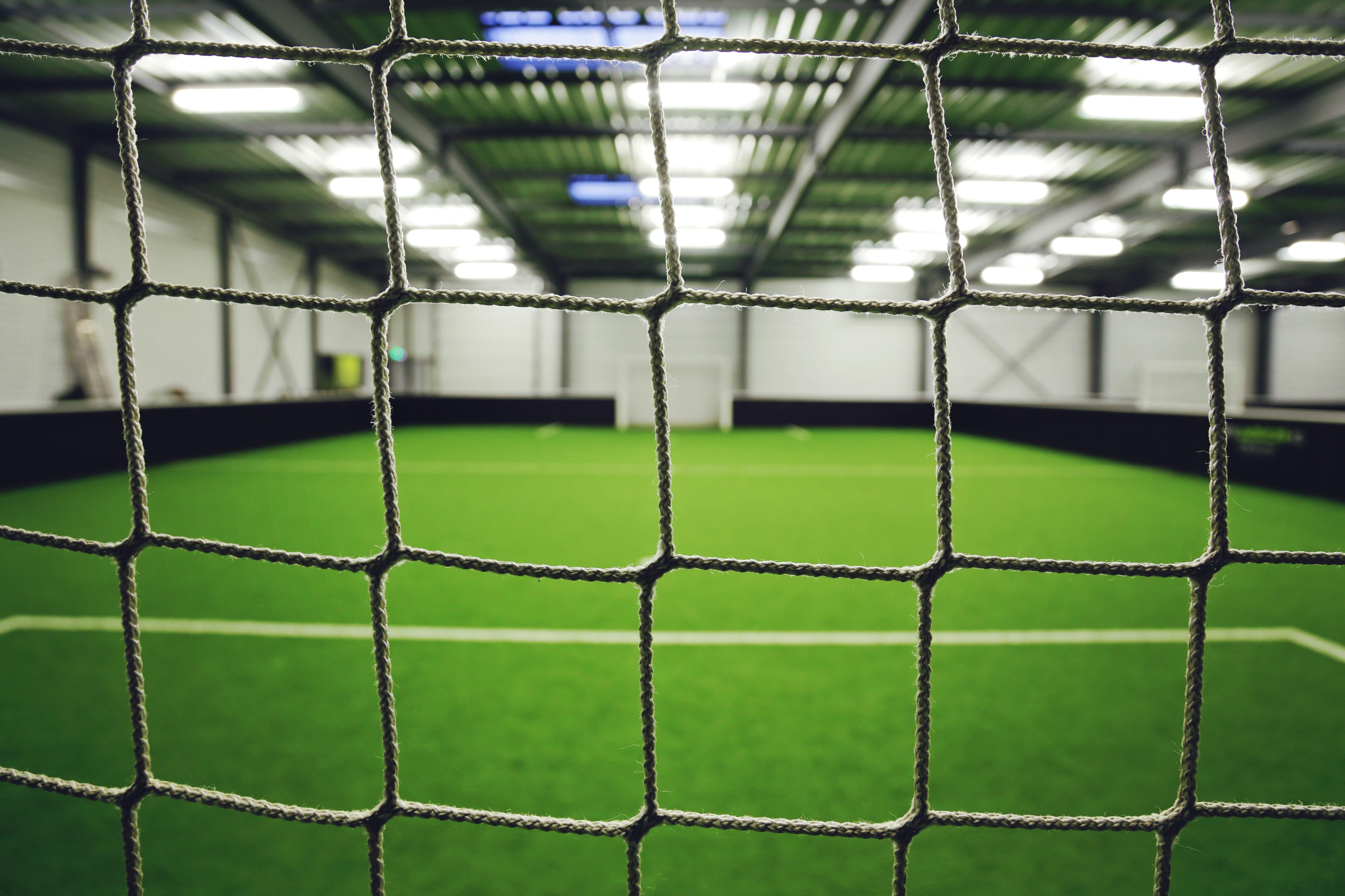 Futsal ou foot salle ?